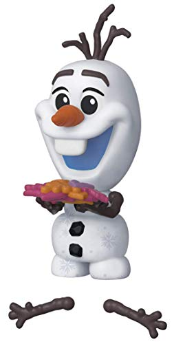 Funko- 5 Star: Frozen 2-Olaf Disney Figura Coleccionable, Multicolor (41724)