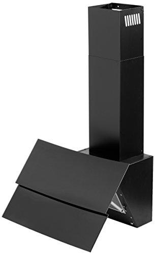 SAGOMA 314020 vertikale Wandhaube, 59,6 cm