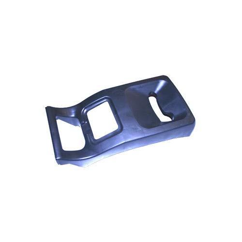 ATIKA Ersatzteil | Einfülltrichter Trichter für Gartenhäcksler ALF 2300 / ALF 2500 / ALF 2800 / LHF 2800