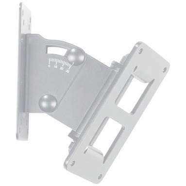 Dynacord WMK 10W Wandhalterung neigbar weiß (max. 10 kg)