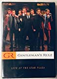 Gentleman's Rule: Live At The Star Plaza.