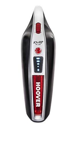 Hoover Jovis+ SM18DL4 Lithium Cordless Handheld Vacuum Cleaner, 18 V - Black by Hoover