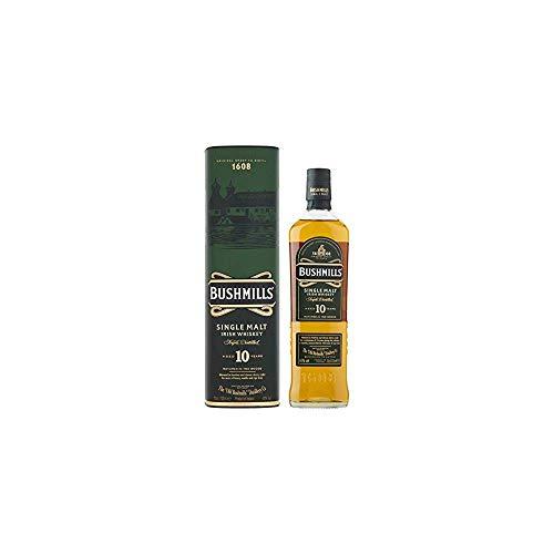 Whiskey Bushmills Single Malt 10YO, 700 ml
