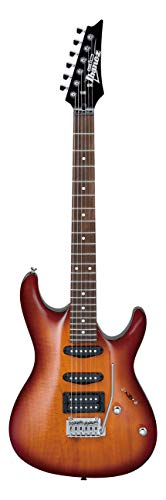 Ibanez GIO E-Gitarre - Brown Sunburst (GSA60-BS)