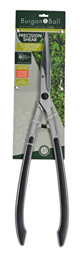 Burgon & Ball GTO/THS RHS Topiary Hedge Shears
