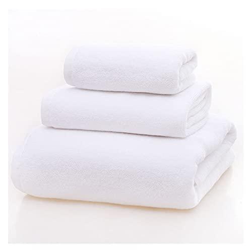 WSZMD Conjunto De Toallas De Baño Toallas De Baño Conjunto De Toalla De Ducha De Toallas para Personas Dormitorio (Size : 750g 1m*2m)