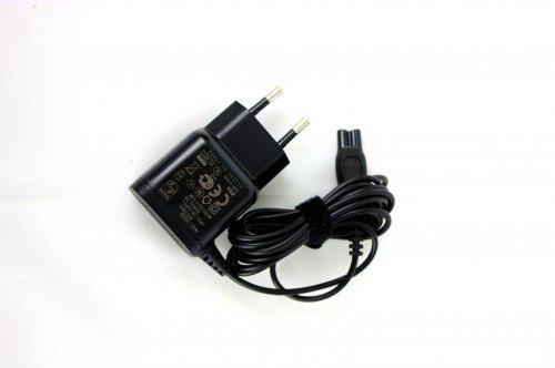 Philips Netzteil, Steckernetzteil CRP136/01 für Rasierer HQ8505, QC5530, HQ6 HQ7, HQ8, HQ9, RQ10 Cool Skin - Nr.272217190128