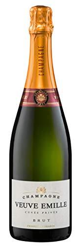 Veuve Emille Champagne Brut (1 x 0.75 l)
