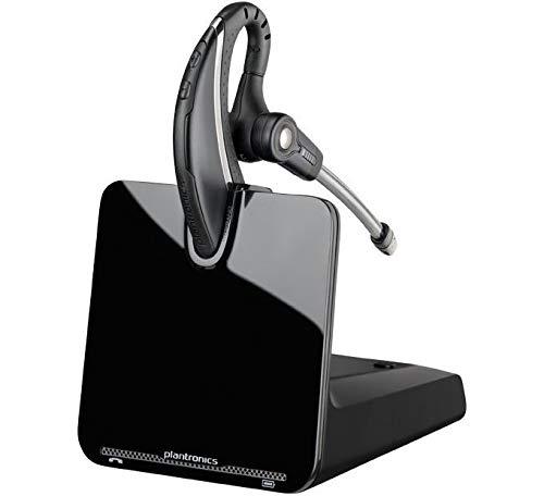 Alcatel -Lucent IP Touch 4029 Auriculares inalámbricos DECT sobre la Oreja