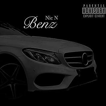 Benz (feat. Lil Nephew)