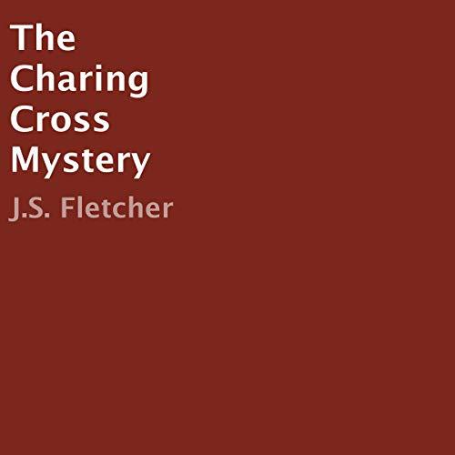 The Charing Cross Mystery Titelbild