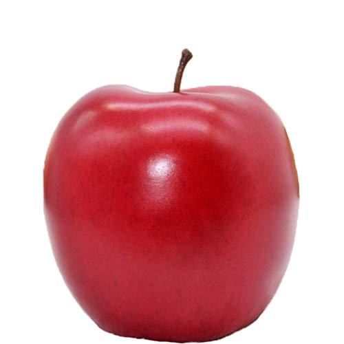 MUSIC BOX Sweet Red Apple Kerstavond, stuur jongens, vriendinnen, kinderen geschenken Exquisite