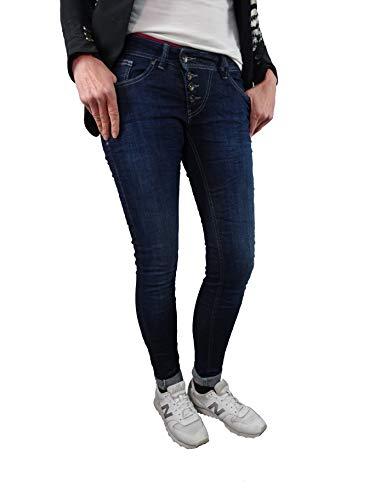 Jeans Buena Vista Malibu Stretch Denim Größe: L Farbe: 3194darkbl
