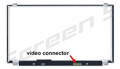 AUO B156HTN03.3 Replacement Screen for Laptop LED FullHD Matte by AUO 並行輸入品