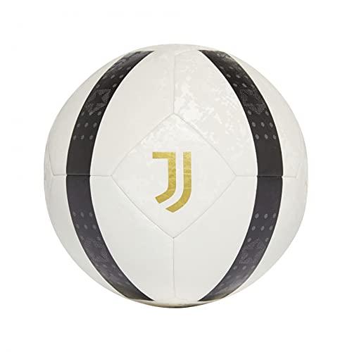 Juventus Pallone Calcio Capitano 2021/22-100% Originale - 100% Prodotto Ufficiale - Taglia 5
