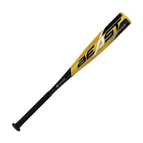 "EASTON Beast Speed -10 (2 3/4"") USSSA Junior Big Barrel Youth Baseball Bat   26 inch / 16 oz   2019   1 Piece Aluminum   ATAC Alloy"
