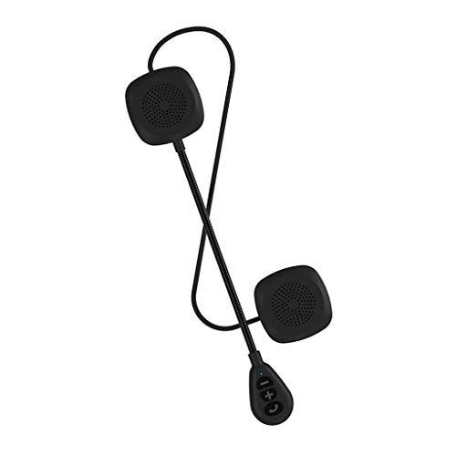 balikha Universal Moto Interphone Bluetooth 5.0 Intercom Headset MH05