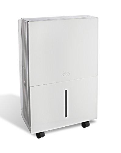 ARGO Dry Plus 21 Deumidificatore, Bianco