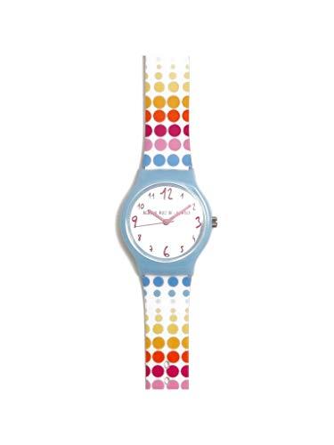 Reloj Ágatha Ruíz de la Prada AGR266 - Reloj pequeño minitopitos