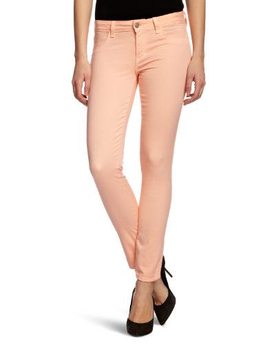 SIWY–Jean–Skinny–Damen Gr. W31/L29, Rosa - Rosa (Pink)