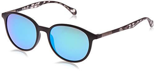 Hugo Boss Herren BOSS 0822/S Z9 YV4 53 Sonnenbrille, Schwarz (Nero)