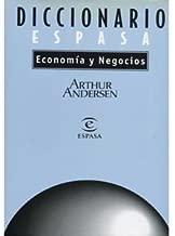Diccionario de Economía y Negocios (incluye CD) (Spanish Edition)