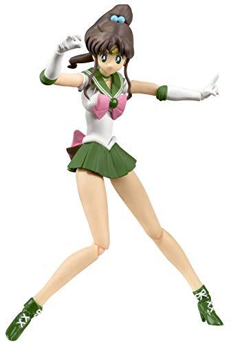 Sailor Moon Figura Bandai sailor moon figura  Marca Sconosciuto