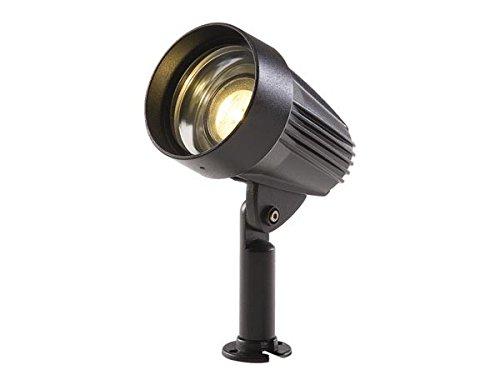 Garden Lights Corvus Projecteur LED en Aluminium