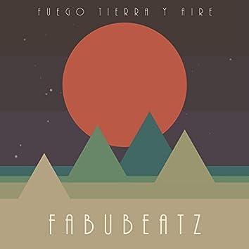 Fuego, Tierra Y Aire (Beat Tape)
