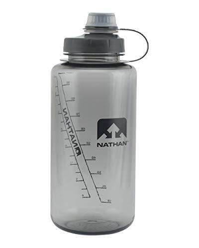 Nathan Bigshot 34 Oz / 1 L, Grey, 1 Liter