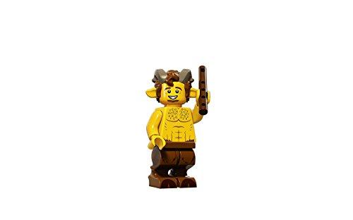 LEGO Reihe 15 Mini-Figuren 71011