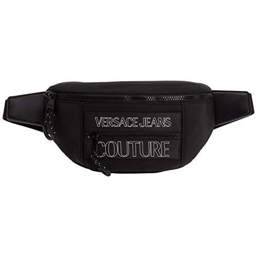 Versace Jeans Couture herren Gürteltasche nero
