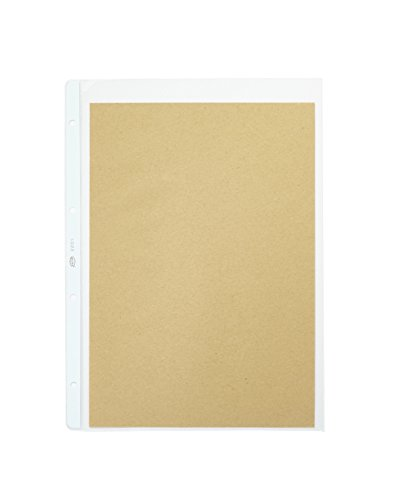 Pardo 211555 folio hoesjes, 100 stuks