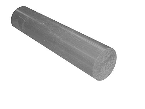 Aluminium Rechteckrohr Aluprofil Vierkantrohr ALMgSi0,5 F 22 Oberfl/äche blank gezogen Abmessungen 20x10x2 mm L/änge 1500 mm