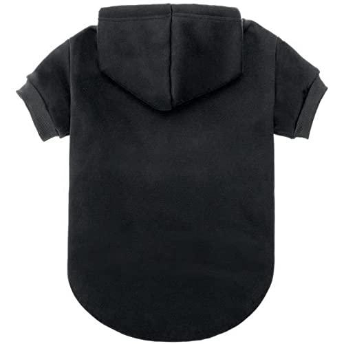 BINGPET Blank Dog Sweatshirt Hoodie