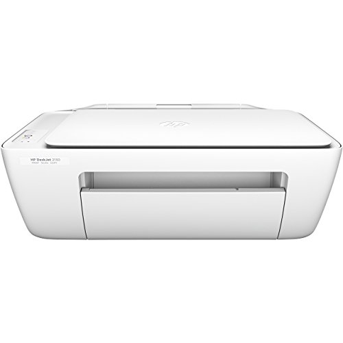 HP DeskJet 2130 All-in-One Compact Printer (F5S40A)