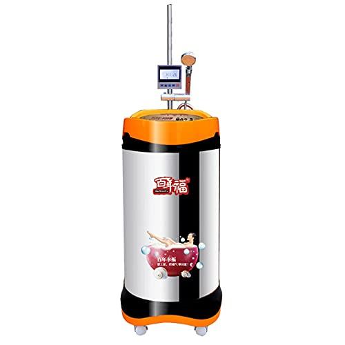 XIANGZI Calentador De Agua De Almacenamiento Inteligente...