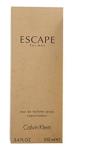 Escape Men EDT vapo 100 ml Original