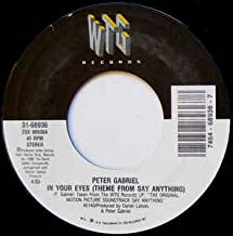 In Your Eyes (Theme from