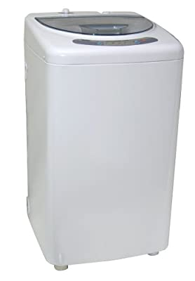 Haier Portable Top Load Washer
