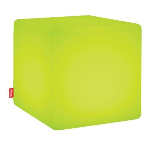 Moree Table Lumineuse 06–05–01 LED Cube/Cube – Câble – LED