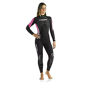 Cressi Women's Morea Lady 3mm