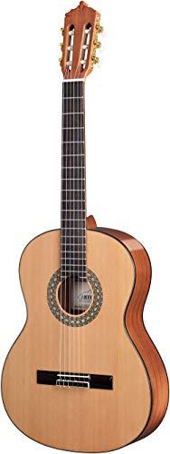 ARTESANO Estudiante XC-7/8 Konzert-Gitarre natur