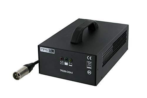 200W Automatik Blei-Ladegerät 24V 8A für Elektro-Scooter / Elektro- Rollstuhl / Elektromobil Invacare Pronto M61