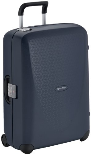 Samsonite Termo Young Upright M Koffer, 67 cm, 69 L, Blau (Dark Blue)