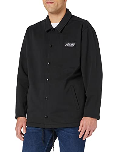 Hurley M Therma Protect Coaches Jkt