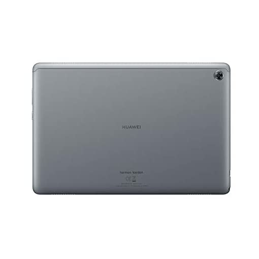 "HUAWEI MediaPad M5 Lite 10 - Tablet de 10.1"" Full HD (LTE, RAM de 3 GB, ROM de 32 GB, Android 8.0, EMUI 8.0) Color Gris 5"