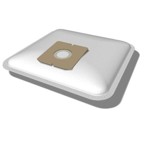 30 Staubsaugerbeutel ZSP1 von Staubbeutel-Profi® kompatibel zu Swirl Z114