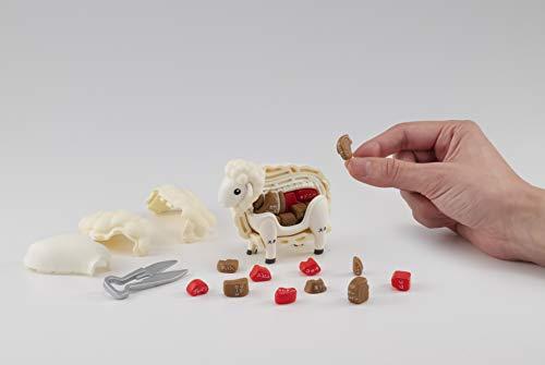 メガハウス 一頭買い!!ジンギスカンパズル