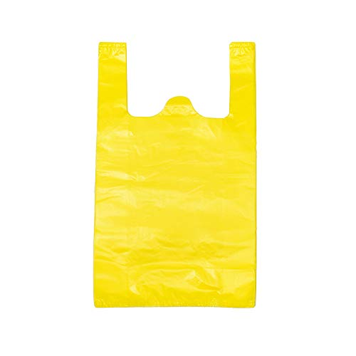 Top grocery bags yellow for 2021